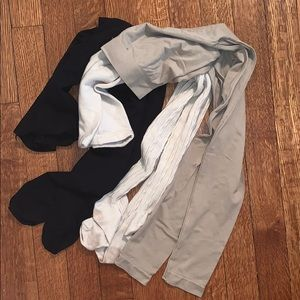 Bundle 3 for 1 Tights